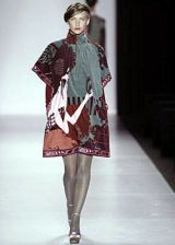 Leonard Fall 2003 Ready-to-Wear Collections 0003