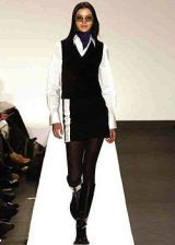 Kenneth Cole Fall 2003 Ready-to-Wear Collections 0002