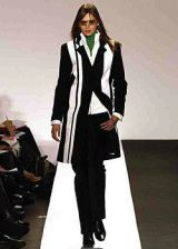 Kenneth Cole Fall 2003 Ready-to-Wear Collections 0003