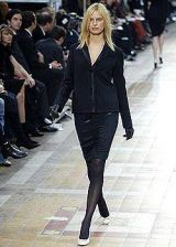 Lanvin Fall 2003 Ready-to-Wear Collections 0003
