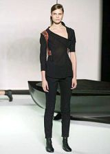 Hussein Chalayan Fall 2003 Ready-to-Wear Collections 0003