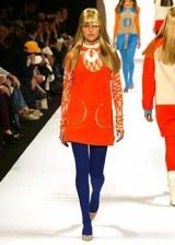 Marc Jacobs Fall 2003 Ready-to-Wear Collections 0003