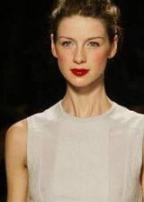 Narciso Rodriguez Fall 2003 Ready-to-Wear Detail 0002