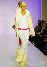 Matthew Williamson Fall 2003 Ready-to-Wear Collections 0002