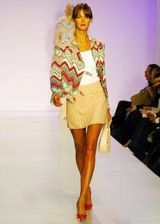 Matthew Williamson Fall 2003 Ready-to-Wear Collections 0003