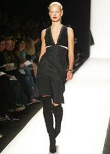Narciso Rodriguez Fall 2003 Ready-to-Wear Collections 0003