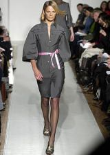 Peter Som Fall 2003 Ready&#45&#x3B;to&#45&#x3B;Wear Collections 0003