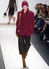 Oscar de la Renta Fall 2003 Ready-to-Wear Collections 0003