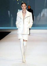 Paco Rabanne Fall 2003 Ready-to-Wear Collections 0002