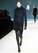 Paco Rabanne Fall 2003 Ready-to-Wear Collections 0003