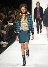 Marc by Marc Jacobs Fall 2003 Ready&#45&#x3B;to&#45&#x3B;Wear Collections 0003