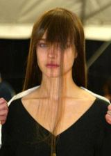 Marc Jacobs Fall 2003 Ready-to-Wear Backstage 0002