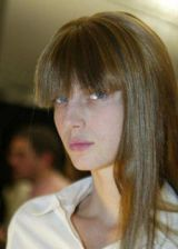 Marc Jacobs Fall 2003 Ready-to-Wear Backstage 0003
