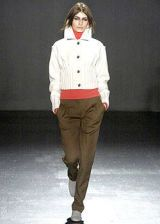 TSE Fall 2003 Ready-to-Wear Collections 0003