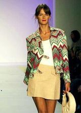 Matthew Williamson Fall 2003 Ready&#45&#x3B;to&#45&#x3B;Wear Detail 0003