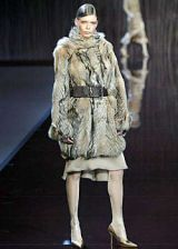 Valentino Fall 2003 Ready-to-Wear Collections 0003