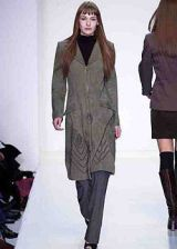 Nicole Miller Fall 2003 Ready-to-Wear Collections 0003