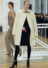 JeanPaul Knott Fall 2003 Ready-to-Wear Collections 0002