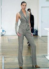 JeanPaul Knott Fall 2003 Ready-to-Wear Collections 0003
