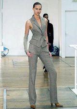 JeanPaul Knott Fall 2003 Ready&#45&#x3B;to&#45&#x3B;Wear Collections 0003
