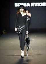 Sonia Rykiel Fall 2003 Ready-to-Wear Collections 0002