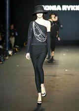 Sonia Rykiel Fall 2003 Ready-to-Wear Collections 0003