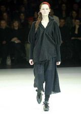 Y's Fall 2003 Ready-to-Wear Collections 0002