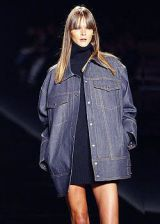Michael Kors Fall 2003 Ready-to-Wear Collections 0002