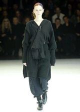 Y's Fall 2003 Ready-to-Wear Collections 0003