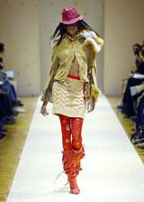 Seredin et Vassiliev Fall 2003 Ready-to-Wear Collections 0002
