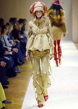 Seredin et Vassiliev Fall 2003 Ready-to-Wear Collections 0003