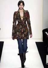 Tyler Fall 2003 Ready-to-Wear Collections 0003