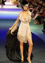 Christian Lacroix Fall 2003 Haute Couture Collections 0002