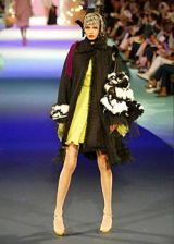 Christian Lacroix Fall 2003 Haute Couture Collections 0003