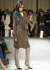 Zac Posen Fall 2003 Ready-to-Wear Collections 0003