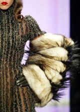 Torrente Fall 2003 Haute Couture Detail 0002