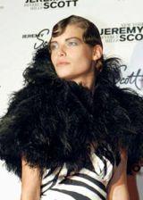 Jeremy Scott Fall 2003 Ready-to-Wear Detail 0002