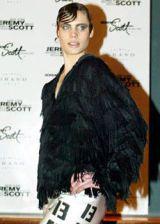 Jeremy Scott Fall 2003 Ready-to-Wear Detail 0003