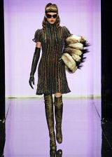 Torrente Fall 2003 Haute Couture Collections 0002