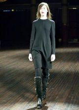 Veronique Branquinho Fall 2003 Ready-to-Wear Collections 0003