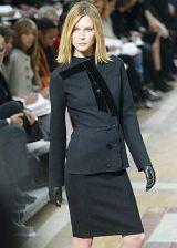 Lanvin Fall 2003 Ready-to-Wear Detail 0002