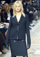Lanvin Fall 2003 Ready-to-Wear Detail 0003