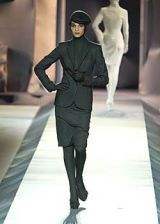 Jean Paul Gaultier Fall 2003 Haute Couture Collections 0002