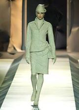 Jean Paul Gaultier Fall 2003 Haute Couture Collections 0003