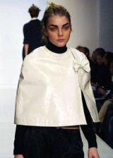 Luella Bartley Fall 2003 Ready-to-Wear Detail 0003