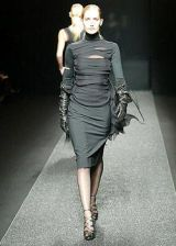 Marcel Marongiu Fall 2003 Ready-to-Wear Collections 0003