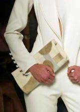 Emanuel Ungaro Fall 2003 Haute Couture Detail 0002