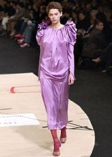 Vivienne Westwood Fall 2003 Ready-to-Wear Collections 0002
