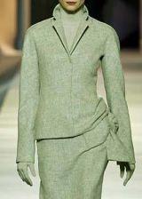Jean Paul Gaultier Fall 2003 Haute Couture Detail 0002