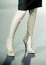 Jean Paul Gaultier Fall 2003 Haute Couture Detail 0003